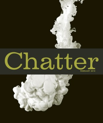 Chatter-February-2015-cover