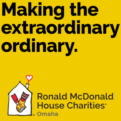Ronald McDonald House Charities in Omaha